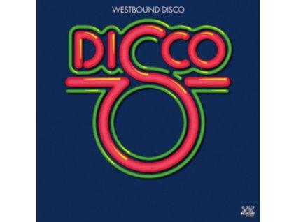 VARIOUS ARTISTS - Westbound Disco (LP)