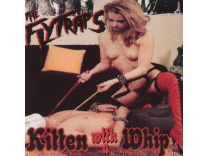 "FLYTRAPS - Kitten With A Whip (7"" Vinyl)"
