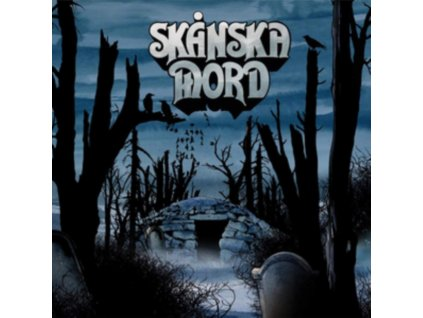 SKANSKA MORD - Blues From The Tombs (LP)