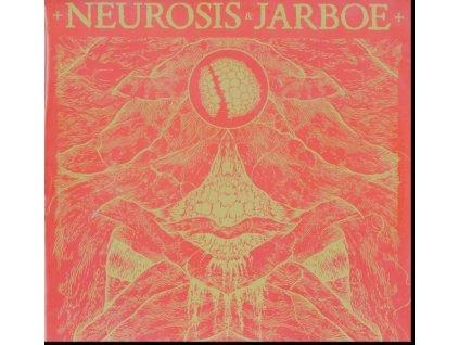 NEUROSIS & JARBOE - Neurosis & Jarboe (LP)