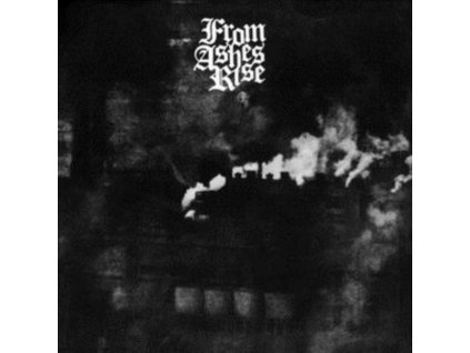 FROM ASHES RISE - Concrete And Steel (LP)