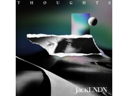 JACKLNDN - Thoughts (Clear Vinyl) (LP)
