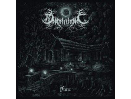 ANTE-INFERNO - Fane (LP)