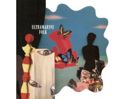 ULTRAMARINE - Folk (LP)