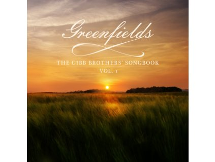 VARIOUS ARTISTS - Greenfields: The Gibb Brothers Songbook Vol. 1 (LP)