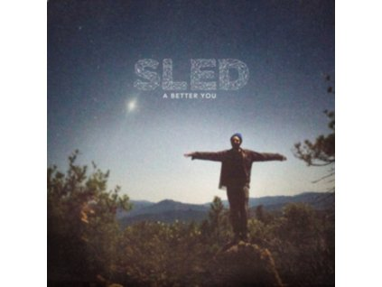 SLED - A Better You (LP)