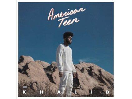 KHALID - American Teen (LP)
