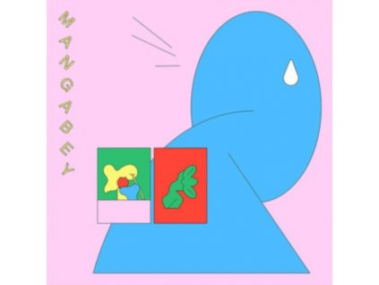 "MANGABEY - Illusion EP (12"" Vinyl)"