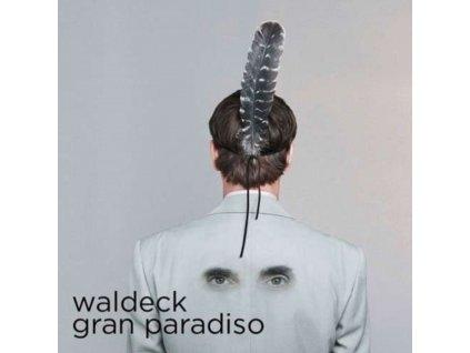 WALDECK - Gran Paradiso (LP)