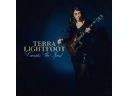 TERRA LIGHTFOOT - Consider The Speed (LP)