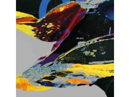 """DOMINIK MARZ & YANNICK LABBE - Dune (12"""" Vinyl)"""