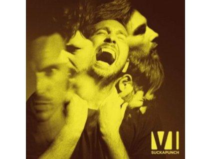YOU ME AT SIX - Suckapunch (LP)
