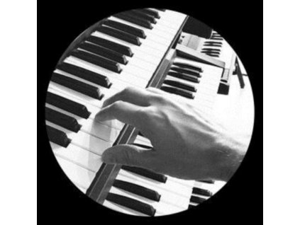 "LORENZ RHODE - Sandpaper EP (Feat. Jamie Lidell) (12"" Vinyl)"