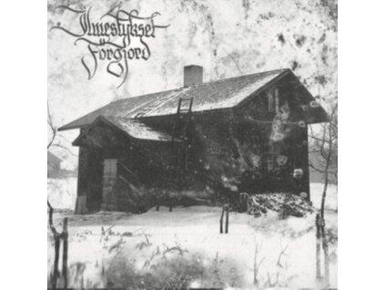 FORGJORD - Ilmestykset (LP)