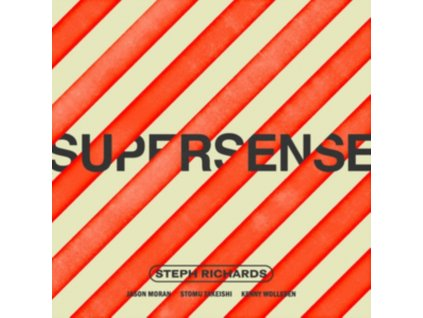 STEPH RICHARDS - Supersense (LP)