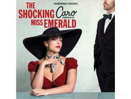 CARO EMERALD - The Shocking Miss Emerald (LP)