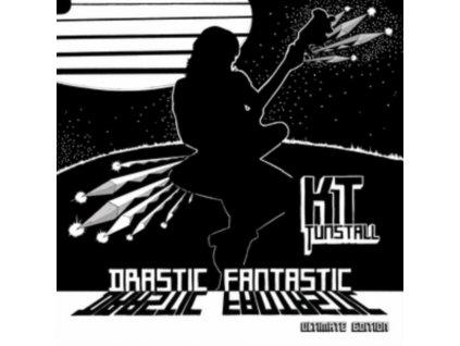 KT TUNSTALL - Drastic Fantastic (Ultimate Edition) (LP + 10)