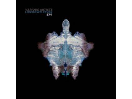 "VARIOUS ARTISTS - Lowdown Fever Ep1 (12"" Vinyl)"