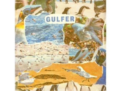 GULFER - Gulfer (LP)