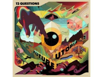 FUTURE UTOPIA - 12 Questions (LP)