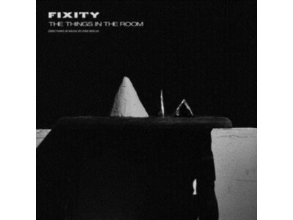 FIXITY - The Things In The Room (LP)