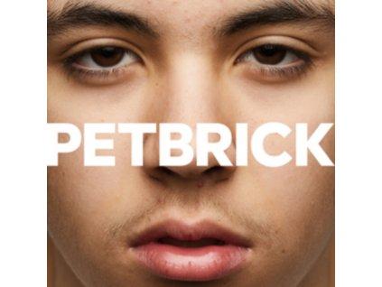 PETBRICK - I (LP)