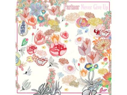 PARTNER - Never Give Up (LP)