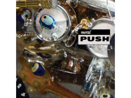 MARAL - Push (LP)