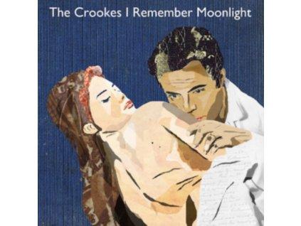 "CROOKES - I Remember Moonlight (7"" Vinyl)"