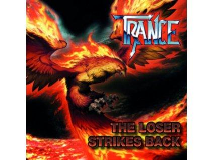 TRANCE - The Loser Strikes Back (LP)