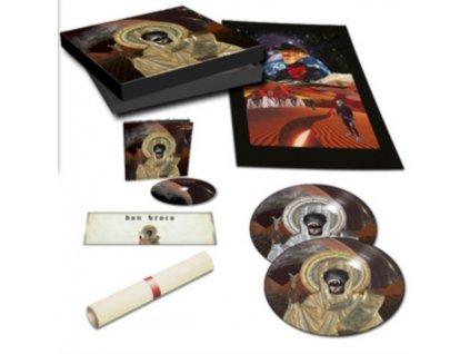 DON BROCO - Technology (Limited Edition Box Set) (LP)