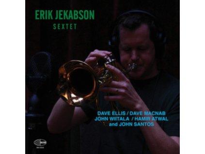 ERIK JEKABSON SEXTET - Erik Jekabson Sextet (LP)