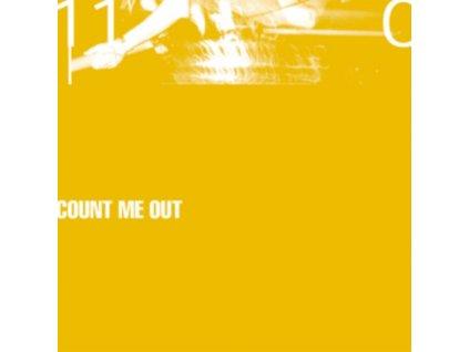 COUNT ME OUT - 110 (Coloured Vinyl) (LP)