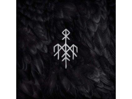 WARDRUNA - Kvitravn (LP)