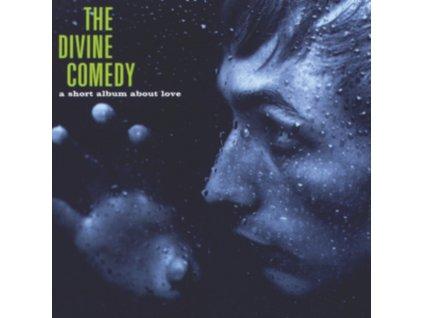 DIVINE COMEDY - A Short Album About Love (LP)