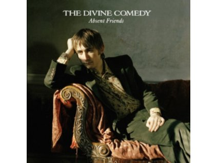 DIVINE COMEDY - Absent Friends (LP)