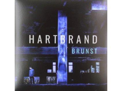 "HARTBRAND - Brunst EP (12"" Vinyl)"