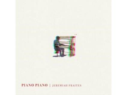 JEREMY FRAITES - Piano Piano (LP)