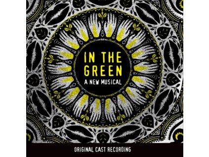 GRACE MCLEAN - In The Green - Original Cast Recording (CD)