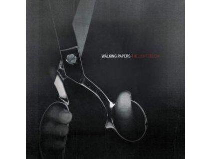 WALKING PAPERS - The Light Below (LP)