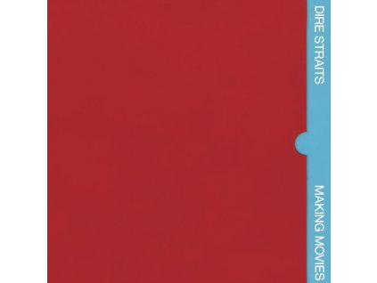 DIRE STRAITS - Making Movies (Syeor) (LP)