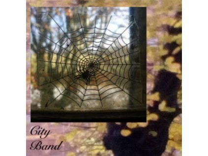 CITY BAND - City Band (LP)