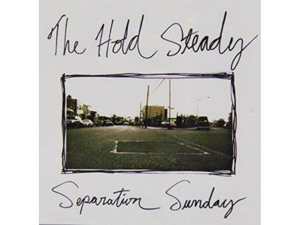 HOLD STEADY - Separation Sunday (White Vinyl) (LP)