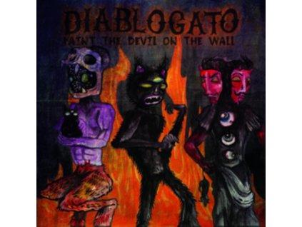 DIABLOGATO - Old Scratch (Coloured Vinyl) (LP)