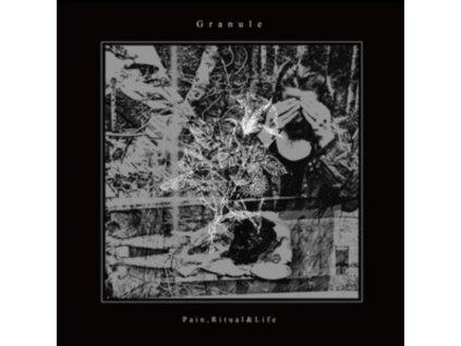 GRANULE - Pain. Ritual & Life (LP)