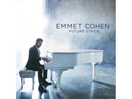 EMMET COHEN - Future Strides (LP)
