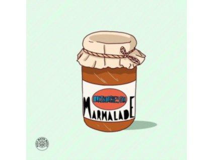BRAINORCHESTRA. - Marmalade (LP)