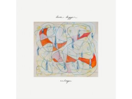 DAVE DEPPER - Europa (LP)