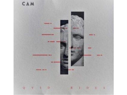 CAM - Quid Rides (LP)