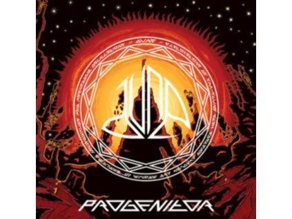 DVNE - Progenitor (LP)
